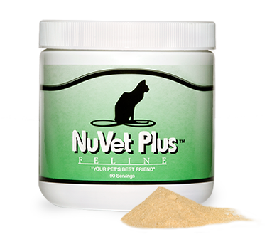 Nuvet Labs Natural Dog And Cat Vitamins Amp Supplements