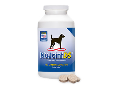 NuJoint Double Strength